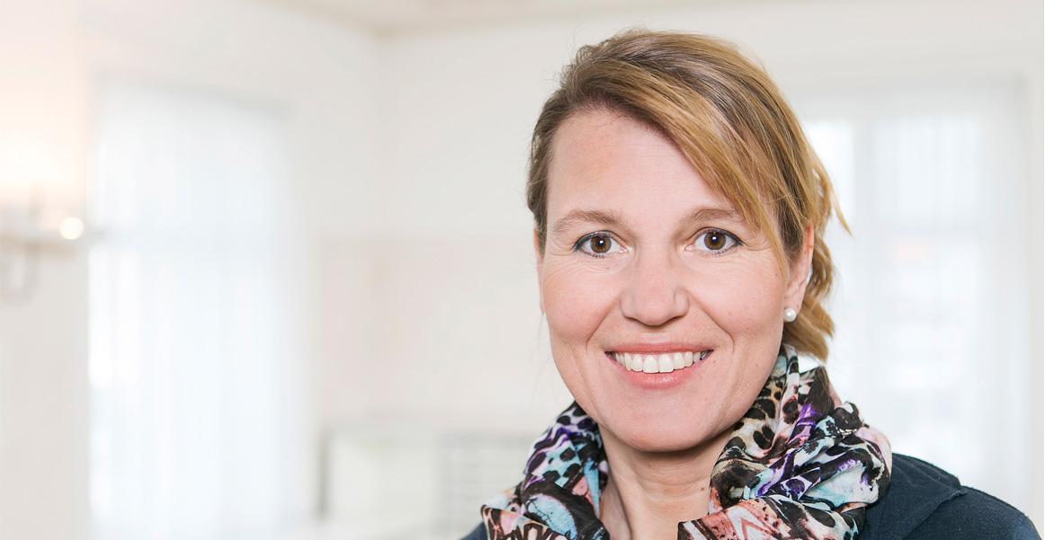 Ärztin FMH, Margarete Kopp - Gynpraxis am Neumarkt