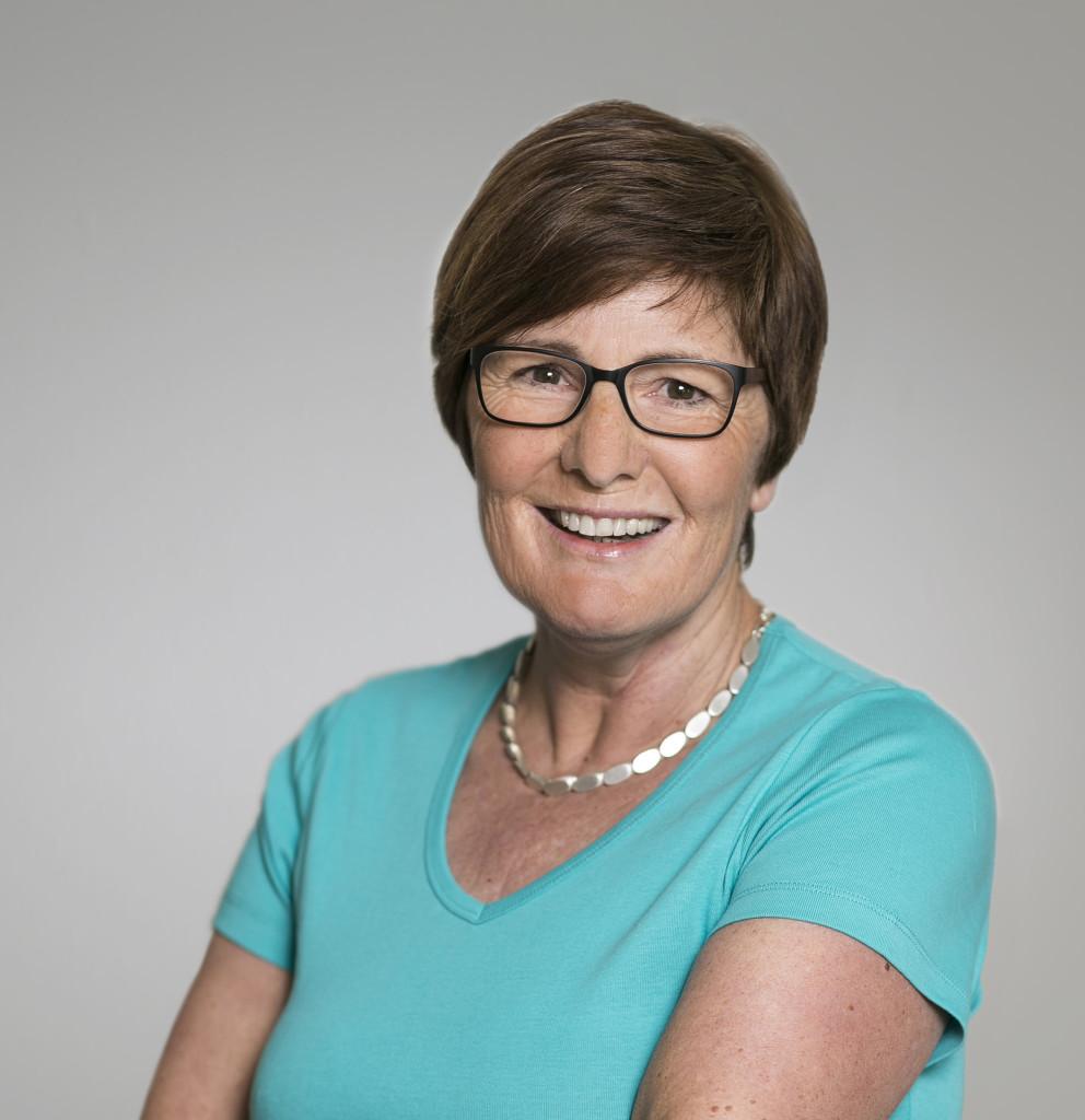 Gynpraxis am Neumarkt MPA Bernadette Brülisauer
